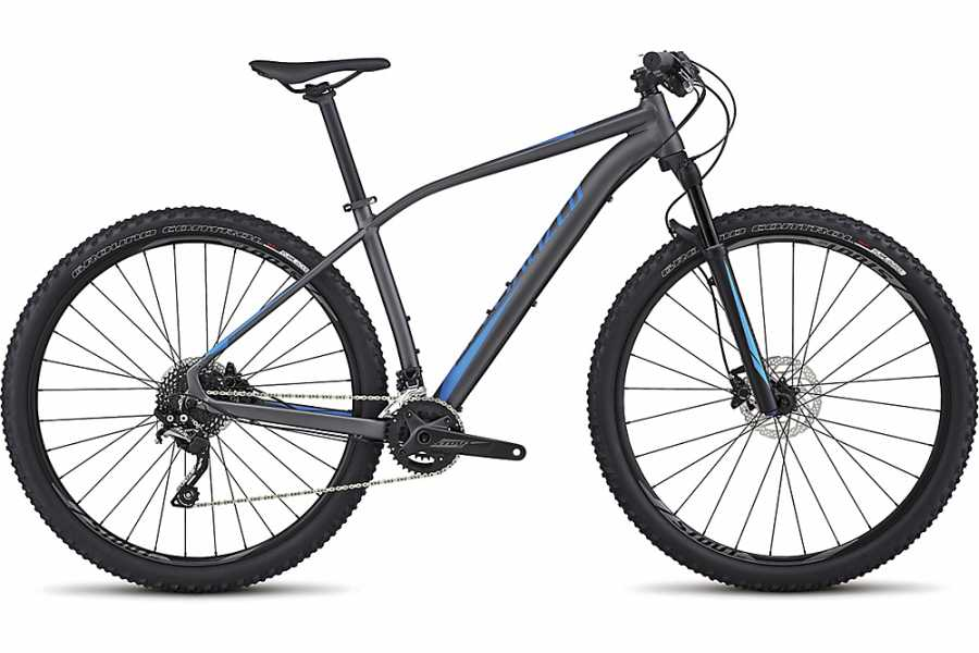 Evia Adventure Tours Specialized Rockhopper Expert 29""