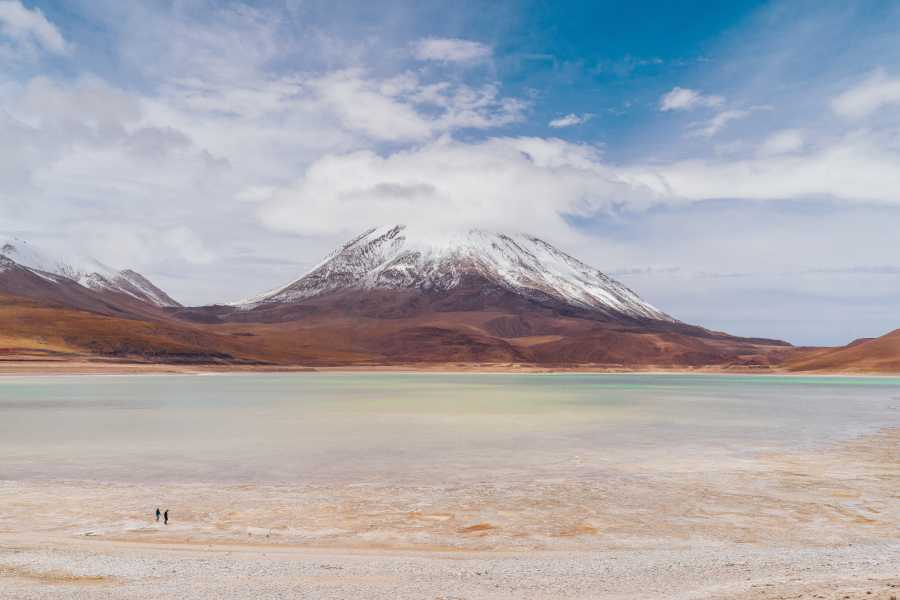 Uyuni Expeditions ROTA TAYKA TUPIZA-ATACAMA 4D (TEMPORADA CHUVOSA)