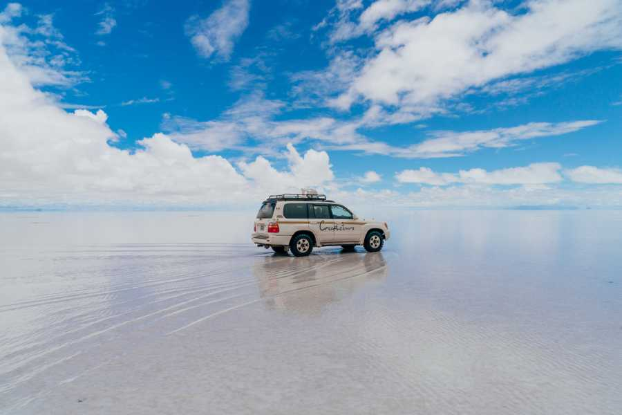 Uyuni Expeditions UNIQUE HOTELS TUPIZA-UYUNI 4D (RAINY SEASON)