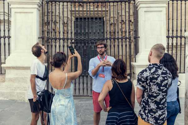 2-hour Seville Highlights Private Tour