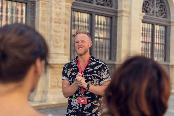 3-hour Seville Private City Tour