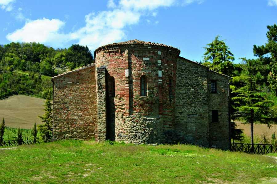 Emilia Romagna Welcome Pieve di Monte Sorbo