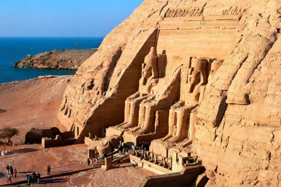 Journey To Egypt 8 Day Cairo to Abu Simbel by train