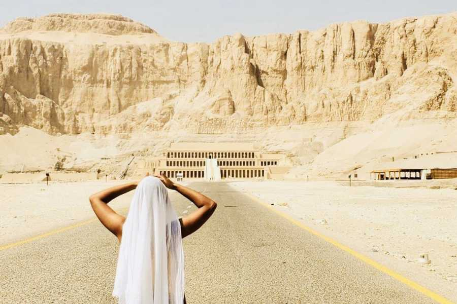 Journey To Egypt Cairo to Abu Simbel 8 Days Tour by Road