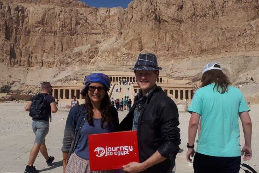 Journey To Egypt Day Tour to Luxor from Hurghada