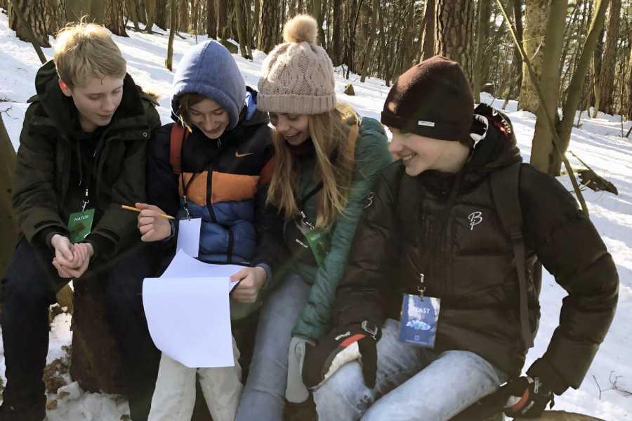 Ekebergparken For skoler: Ekebergparkens Klimakonferanse