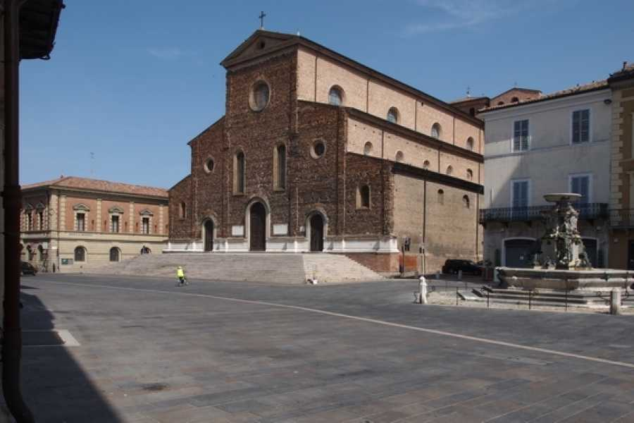 Ravenna Incoming Convention & Visitors Bureau La Faenza che non ti aspetti - Visita Guidata