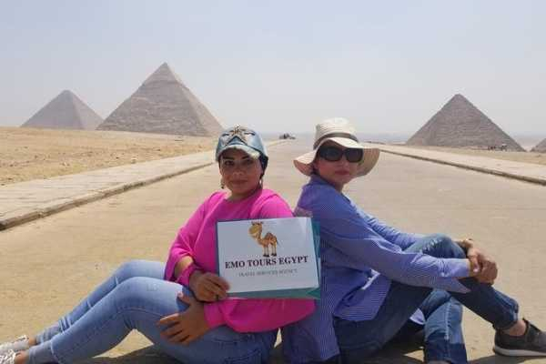 6 Days 5 Nights Egypt Holiday Package to Cairo & Alexandria