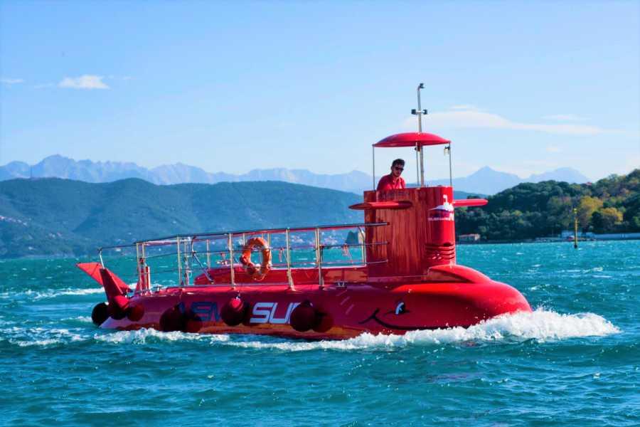 Travel etc Submarine Tour