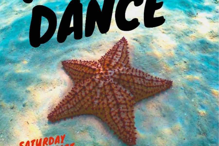 Marina Blue Haiti Dive & Dance 3rd Edition!