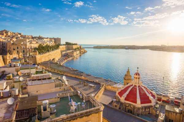 "7 Days Malta & Gozo small group tour ""The colors of Malta & Gozo"""
