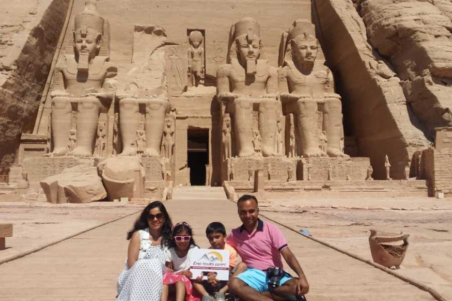 EMO TOURS EGYPT 9 Days 8 Nights Egypt Travel Package to Cairo Luxor and Aswan