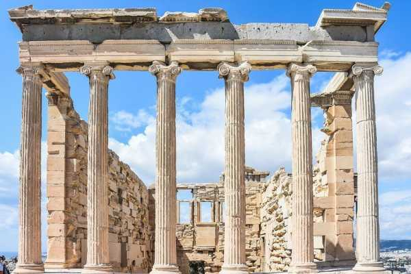 "12 Days Greece small group tour ""Athens,Thessaloniki & The Pearls of Greece"""