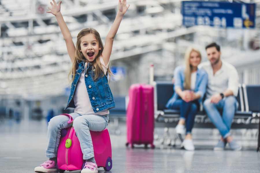 Krain Concierges LIR Airport Private Transfer
