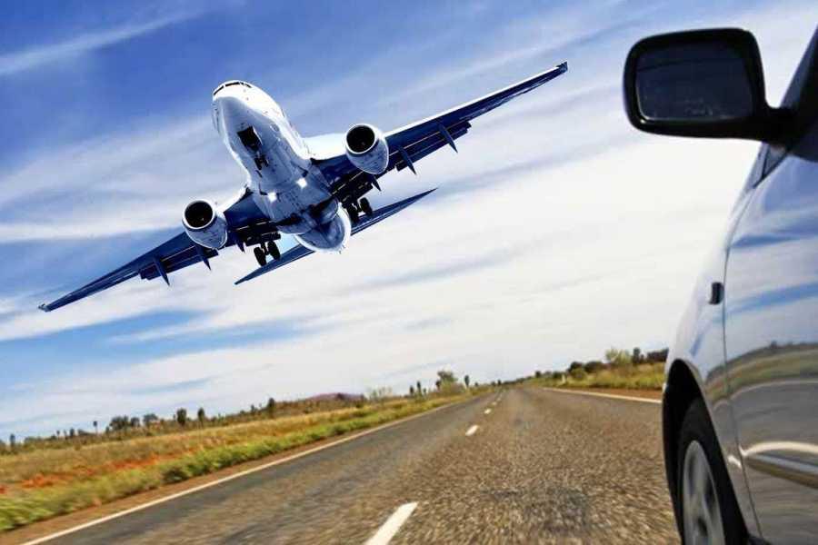 Excursies Egypte Transfert privé de l'aéroport de Marsaalam à PortGhalib