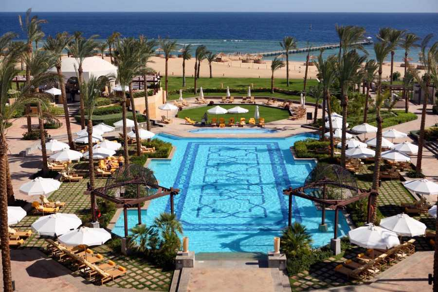 Excursies Egypte Private transfer from Hurghada airport to Port Ghalib Hotels