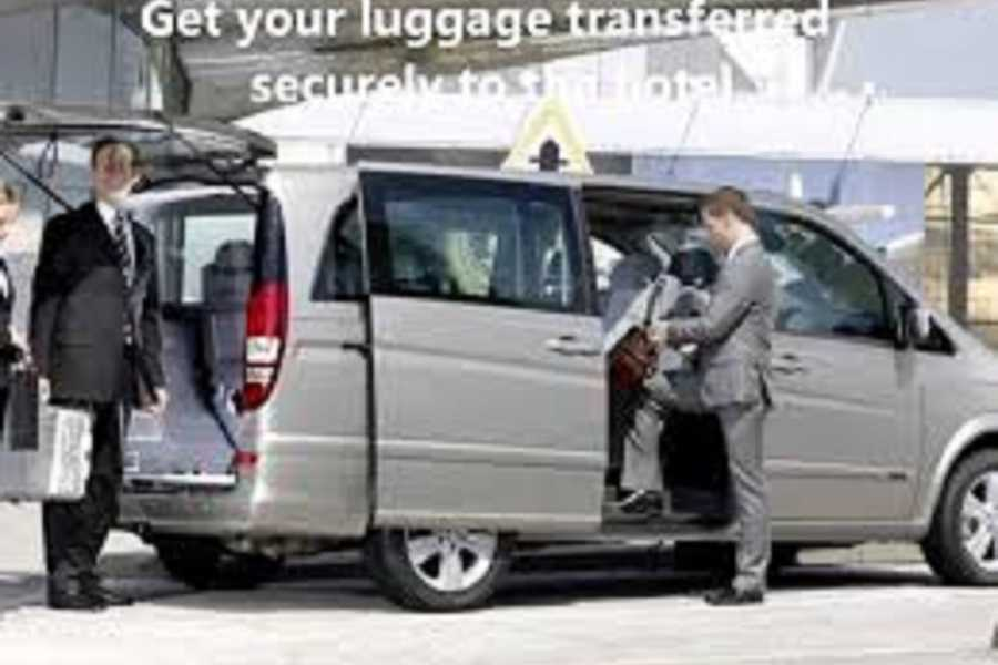 Excursies Egypte Private Airport Transfer from Sharm El Sheikh Airport to Taba Borders