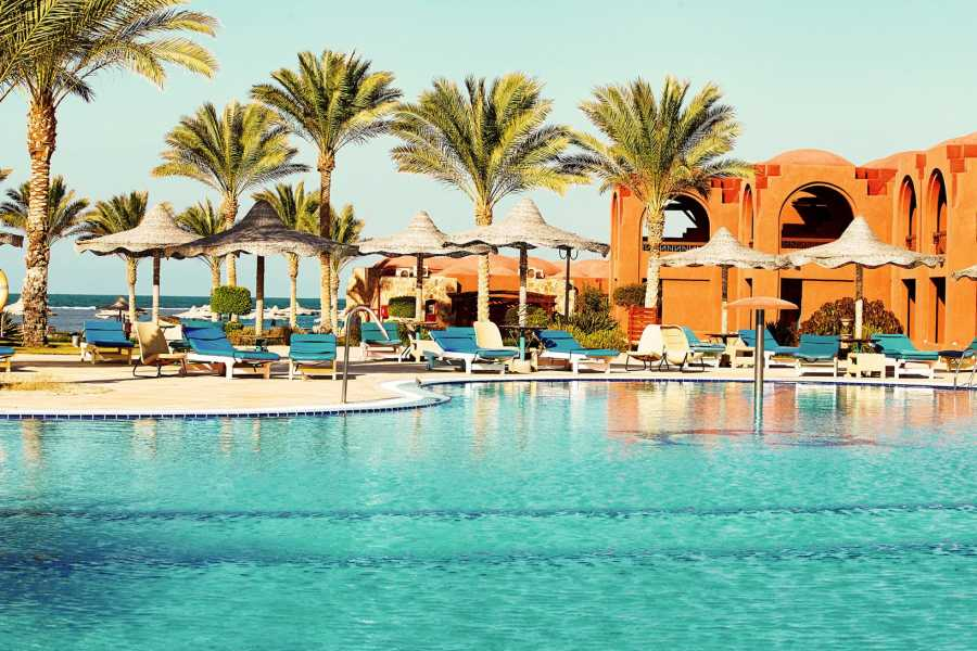 Excursies Egypte Private Transfer From Marsa Alam Hotels to Marsa Alam  Airport