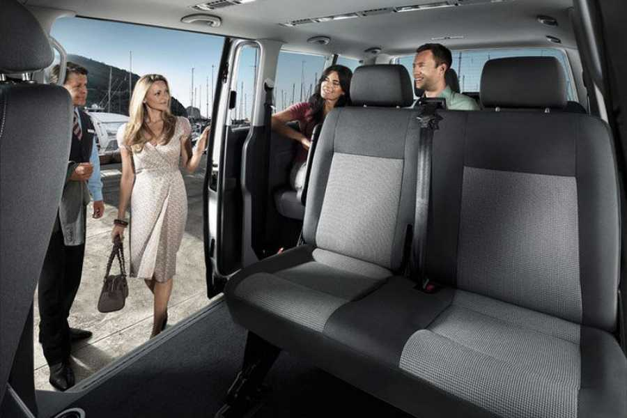 Excursies Egypte Private Transfer from El Quseer to Luxor Airport