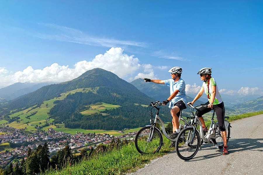 Aventour Carpathian Mountains – bike tours by Tour operator Aventour