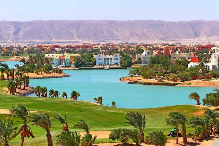 Excursies Egypte Transfert privé de l'aéroport de Marsaalam aux hôtels de Hurghada