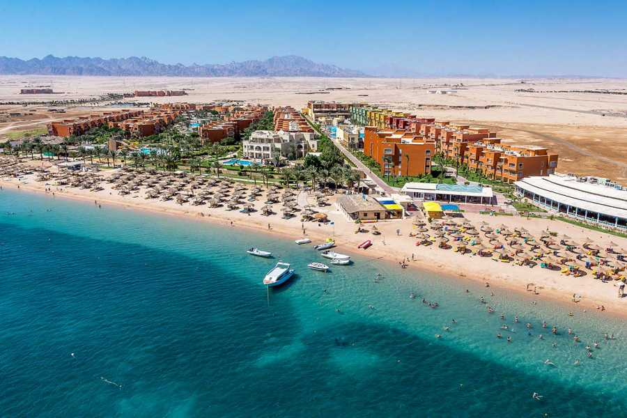 Excursies Egypte Private transfer from Soma bay Hotels to Marsa Alam Airport