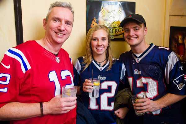 Best of Rome Ltd. NFL Sundays