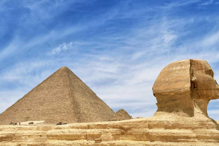 EMO TOURS EGYPT Customize 11 DAYS 9 NIGHTS EGYPT HOLIDAY TRAVEL PACKAGE