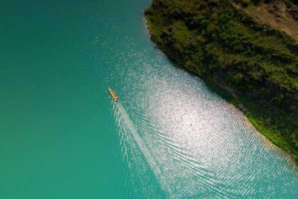 Vietnam 24h Tour Tour Hà Giang 4 ngày 3 đêm: Chèo thuyền vãn cảnh núi non giữa dòng xanh Nho Quế