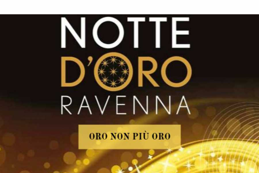 Ravenna Incoming Convention & Visitors Bureau Oro non più oro