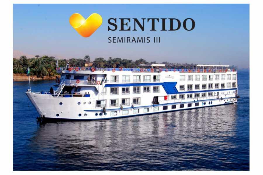 Journey To Egypt Semiramis III Nile Cruise