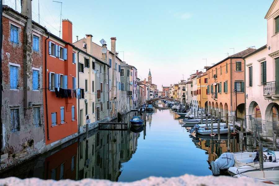 VERONALITY Small-group Venice Highlights Walking Tour