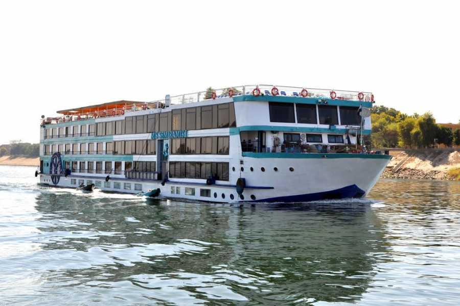 Journey To Egypt Semiramis I Nile Cruise