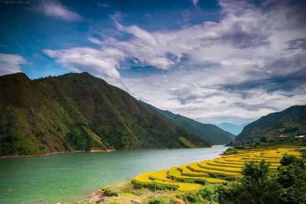 Vietnam 24h Tour Tour Hà Nội - Tú Lệ - Mù Cang Chải - Ngọc Chiến 2 ngày 1 đêm