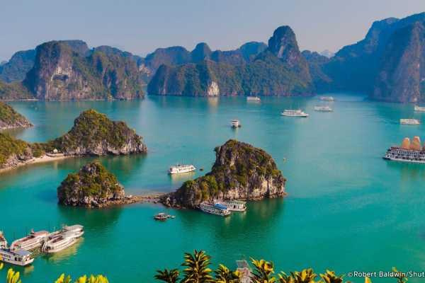 Vietnam 24h Tour Tour Hà Nội Hạ Long 3 ngày 2 đêm