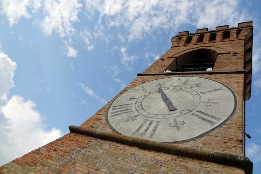 Ravenna Incoming Convention & Visitors Bureau Escursione Giornaliera Brisighella
