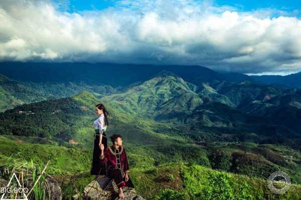 Vietnam 24h Tour Tour Hà Nội - Điện Biên mùa hoa ban trắng