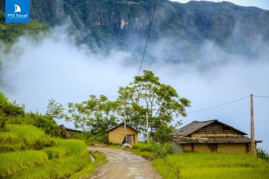 Vietnam 24h Tour Tour Hà Nội Y Tý 2 ngày 1 đêm