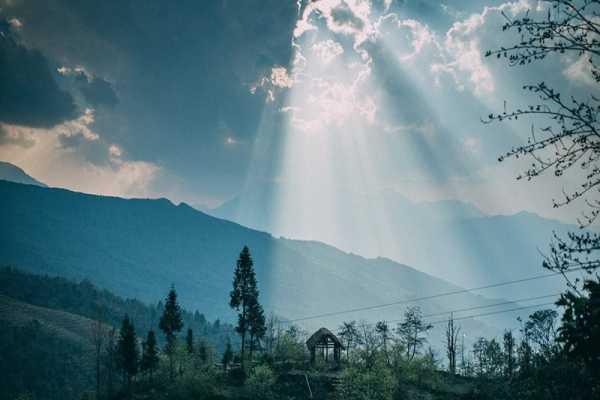 Vietnam 24h Tour Tour Hà Nội - Y Tý mùa lúa mùa mây 2 ngày 1 đêm