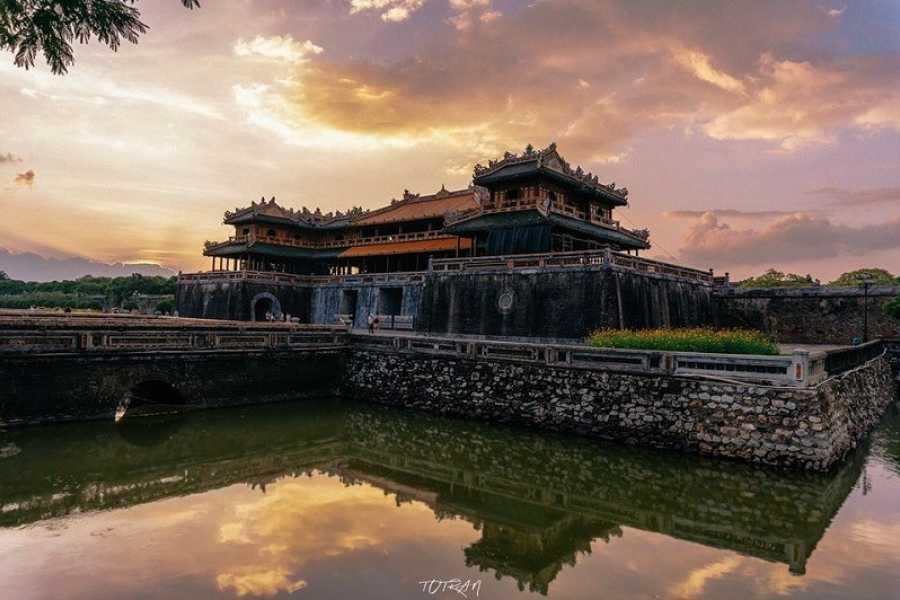 Vietnam 24h Tour Tour Đà Nẵng - Huế - Phong Nha 4 ngày 3 đêm