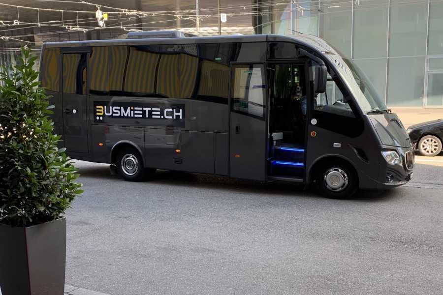 BaselCitytour.ch Swissôtel Le Plaza Basel - EuroAirport