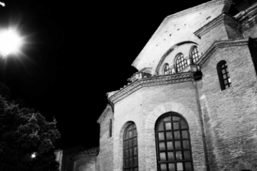 Ravenna Incoming Convention & Visitors Bureau Ex Tenebris: i giorni della luce