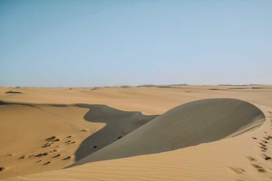 Excursies Egypte 3 Days Trip toSiwa oasisfrom Cairo