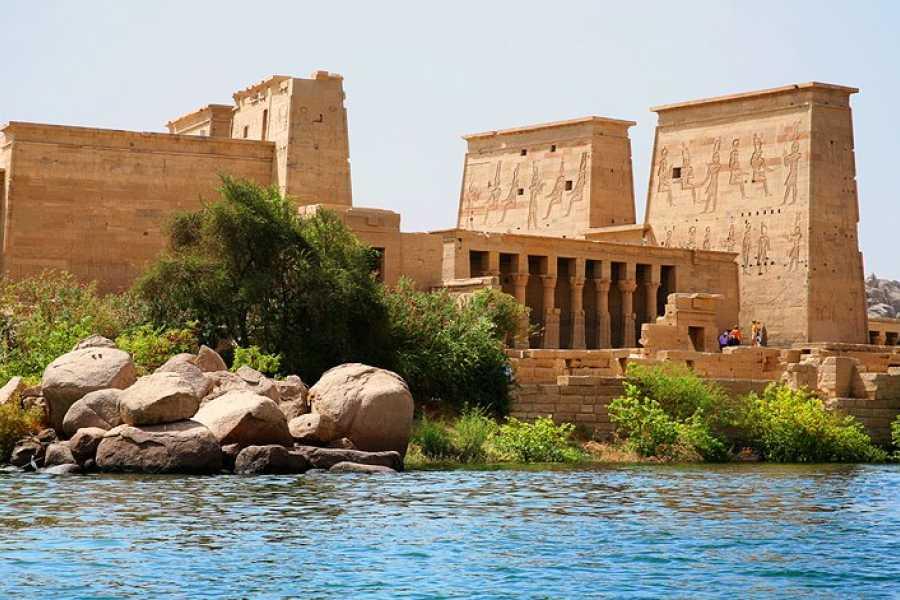 Excursies Egypte Croisière sur le Nil 7 nuits - Royal Princess
