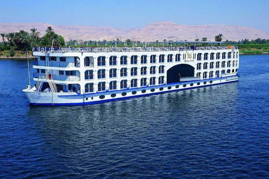 Marsa alam tours 8-tägige Nilkreuzfahrt von Luxor | Grand princess