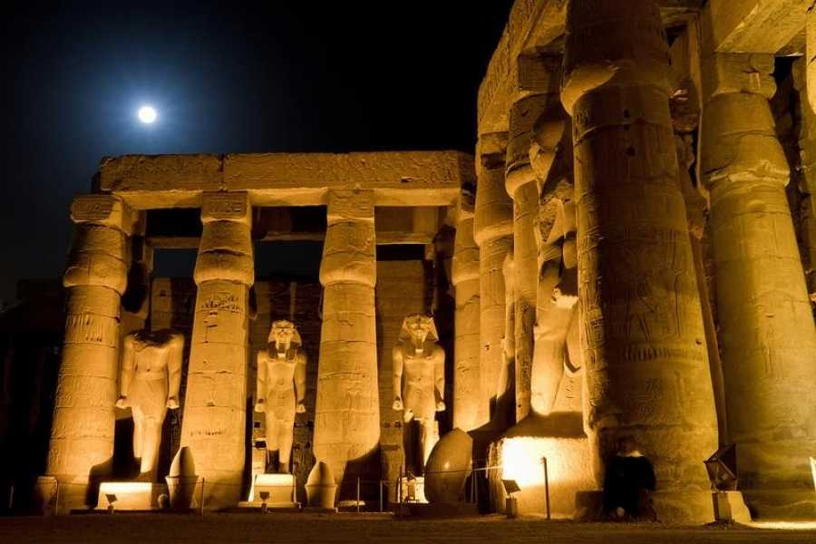 EMO TOURS EGYPT Luxor Tours from Cairo by Sleeper Train