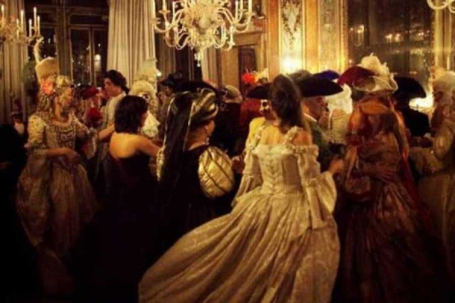 Venice Tours srl The Carnival Experience with Casanova