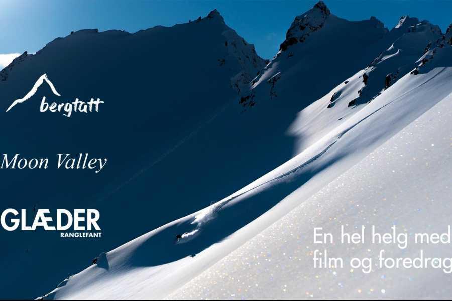 Hotel Aak Lørdag med Bergtatt, Moon Valley og Glæder
