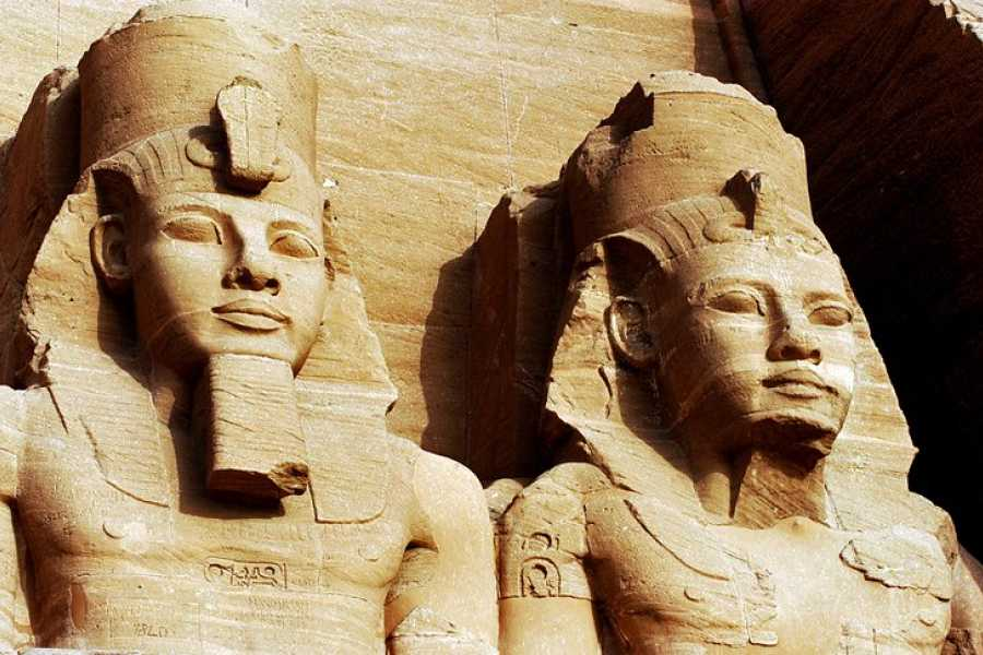 Excursies Egypte Three days Tour Aswan And Abu Simble From Port Ghalib