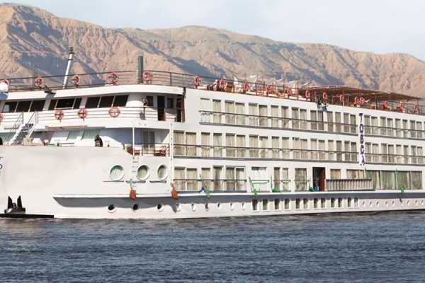 4 days Nile Cruise Aswan-Luxor  from Port Ghalib with Abu simbel